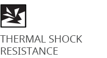 Thermal Shock Resistance