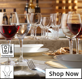 Shop New Kalix Stemware