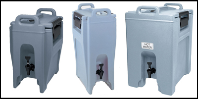 Cambro Camtainers