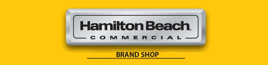 Hamilton Beach Commercial Drink Mixer Hamilton Beach   Brands   Lockhart Catering Equipment