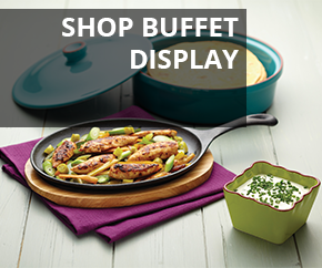 Shop Buffet Display By Kitchen Craft