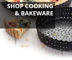 Shop Cooking & Bakeware By Kitchen Craft