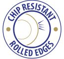 Chip Resistant