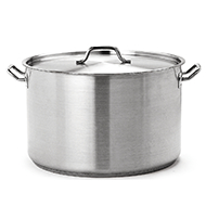 Pots & Pans Category Image