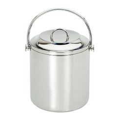 Stainless Steel Ice Bucket 3.4ltr Silver