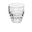 Tiffany Low Tumbler 350ml Clear