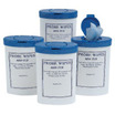 Anti-Bacterial Probe Wipe Mini Tubs 12 x 70