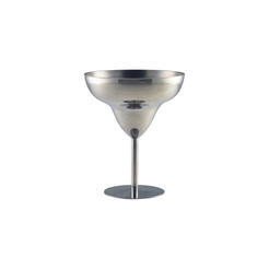 Stainless Steel Margarita Glass 30cl