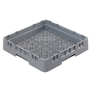 Cambro Camrack Open Flatware Rack Grey