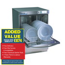 Winterhalter UC Series Dishwasher Large Model
