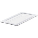 Coldfest Lid Clear Oblong 1/3 Size Gastronorm
