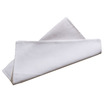 Classic Ivy Leaf Waiters Cloth White 79 x 50cm