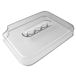 Lid/Insert For Crock D4205 Oblong