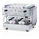 Gaggia D902AT Automatic Coffee Machine 2 Group