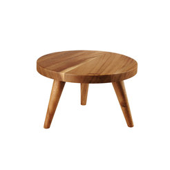 Large Round Stand H14.5cm x D24cm