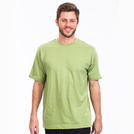 Brigade T-Shirt Lime Green