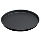 Pizza Pan Blue Steel 315 x 21mm Deep
