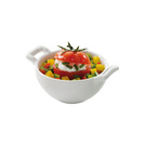 Miniatures Bowl White 7cl