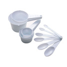 Measuring Cups & Spoons 11 Sizes