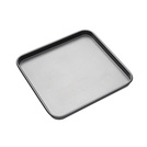 MasterClass Non-Stick 26cm Square Baking Tray
