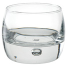 Impulse Glass Clear Glass 11cl