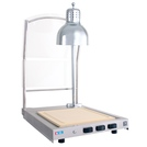 Alto Shaam CS-100/S Single Lamp Carving Station