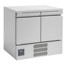 Williams L10CT Aztra Freezer Cabinet 234 Ltr