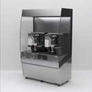 New Experience EOCFT1200 Coffee Station Merchandiser
