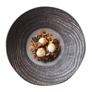 Arborescence Pepper Presentation Plate 31cm