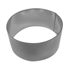 Stainless Steel Mousee Ring 70mm