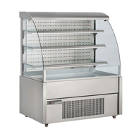 Refrigerated Merchandisers Category Image