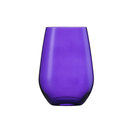 Vina Spots Purple Universal glass 56.6cl 19.1oz