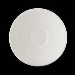 RC Derby Effervesce White 11.6cm Coupe Saucer