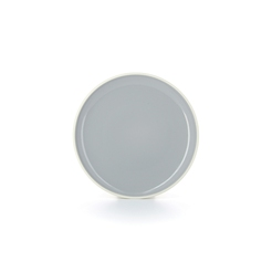 Color Lab Dessert Plate Stratus Grey 20cm