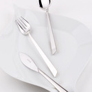 Euclide Table Fork 18/10 Stainless Steel