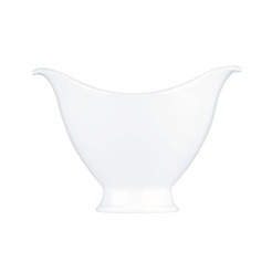 Balance Footed Soup Bowl White 33cl