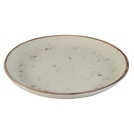 Side Plate 20cm Sandstorm Orion Elements