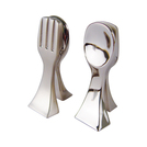 Table Number Or Menu Holder Metal 5.8cm