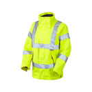 Rosemoor Breathable Ladies Hi-Vis Jacket Yellow