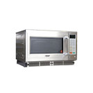 Combination Microwave 1200 Watt 99 Programs