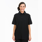 Brigade Polo Shirt Black