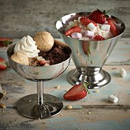 Dessert Dishes Image