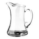 Waisted Jug 2pt Ice Lipped
