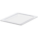 Coldfest Lid Clear Oblong 1/2 Size Gastronorm