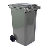 Wheelie Bins Category Image