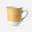 Rio Club Mug Yellow 28.5cl