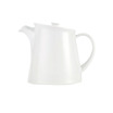 Menu - Beverage Beverage Pot White 42cl