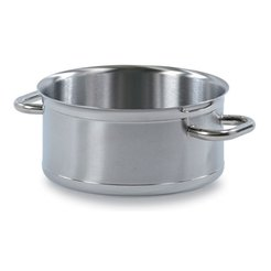 Tradition Casserole Pan 36cm Stainless Steel