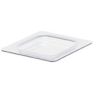Coldfest Lid Clear Oblong 1/6 Size Gastronorm