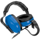 Big Blue Ear Defenders